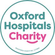 Oxford Hospitals Charity logo