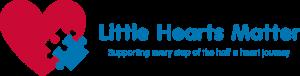 Little Hearts Matter logo